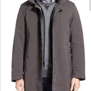 Men's Sanyo from Nordstrom's raincoat